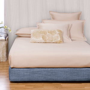 Coco Sapphire Queen Bedroom Set (Kit and Cover)
