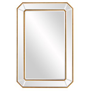 Leopold Rectangle Mirror