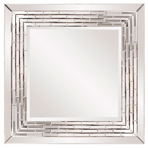 Mila Square Modern Mirror