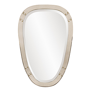 Tobias Tapered Mirror