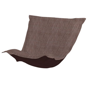 Coco Slate Puff Chair Cushion