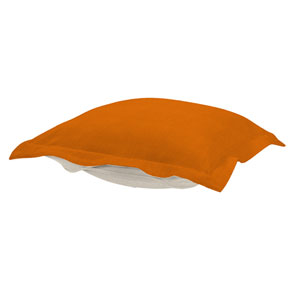 Sterling Canyon Puff Ottoman Cushion