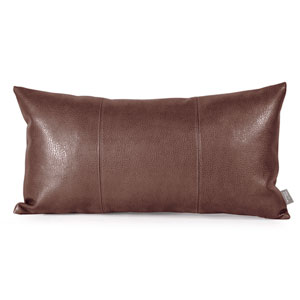 Avanti Pecan Kidney Pillow