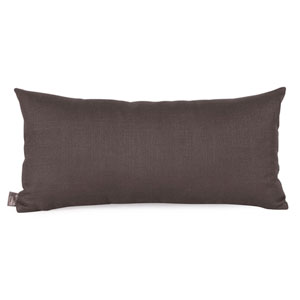 Sterling Charcoal Kidney Pillow