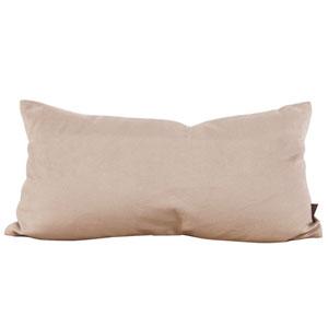 Bella Sand Kidney Pillow