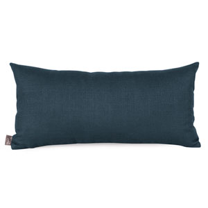 Sterling Indigo Kidney Pillow