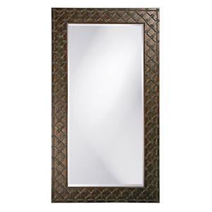 Edgar Leaner Rectangle Mirror