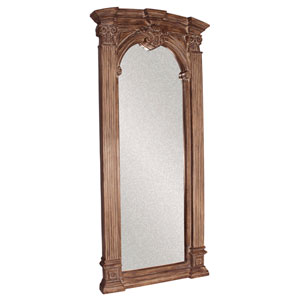 Bonjour Learner Rectangle Mirror