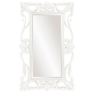 Whittington White Mirror