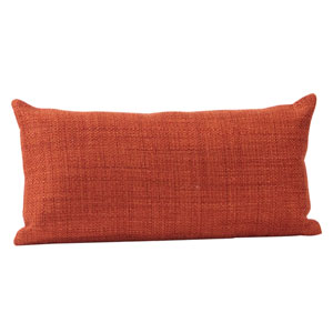Coco Coral Kidney Pillow