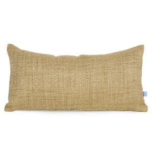 Coco Peridot Kidney Pillow