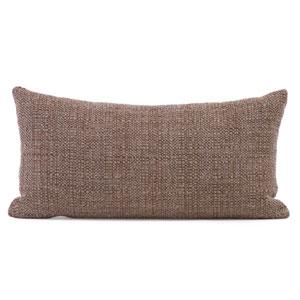 Coco Slate Kidney Pillow