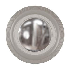 Soho Glossy Nickel Mirror