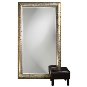 Daniel Silver Leaner Rectangle Mirror