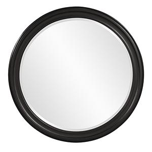 George Glossy Black Mirror