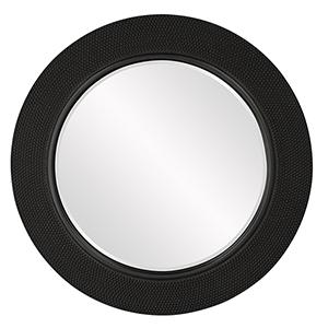 Yukon Glossy Black Mirror