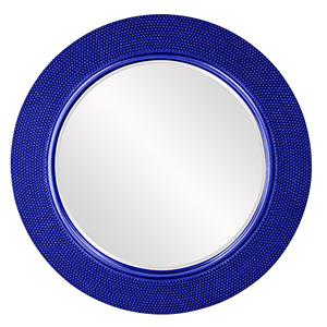 Yukon Glossy Royal Blue Mirror