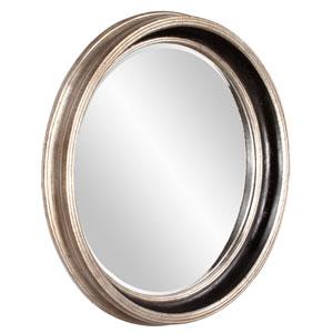Cole Round Mirror