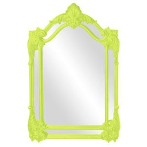 Cortland Green Mirror
