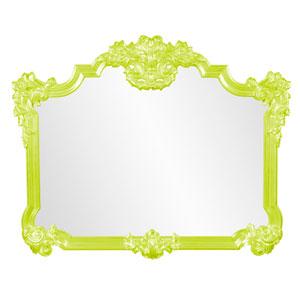 Avondale Green Mirror
