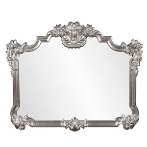 Avondale Nickel Mirror