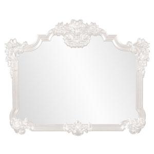 Avondale White Mirror