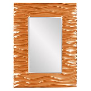 Zenith Orange Mirror