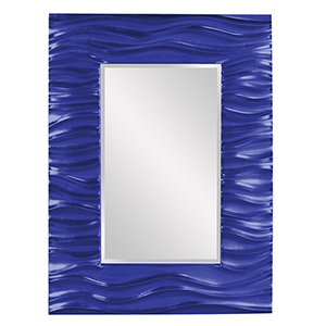 Zenith Royal Blue Mirror