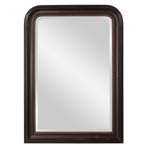 Carmichael Arched Rectangle Mirror