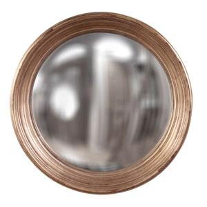 Silas Silver Mirror - Large