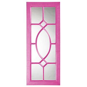 Dayton Hot Pink Mirror