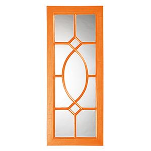 Dayton Orange Mirror