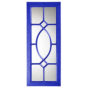 Dayton Royal Blue Mirror