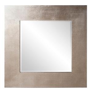 Sonic Silver 1-Inch Square Mirror