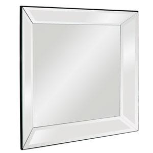 Vogue Modern Tall Square Mirror