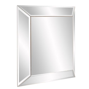 Vogue Outward Square Mirror
