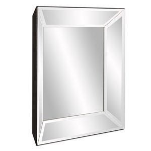 Vogue Inward Square Mirror