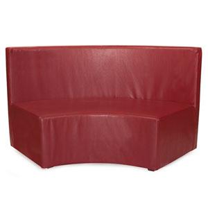 Radius Red Universal Incurve Bench