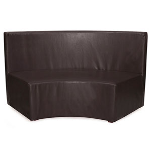 Radius Black Universal Incurve Bench