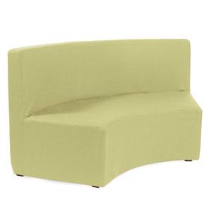 Radius Green Universal Incurve Bench
