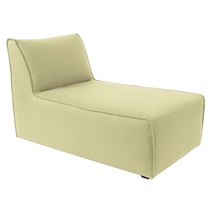 Pod Chair Lounge Sterling Willow