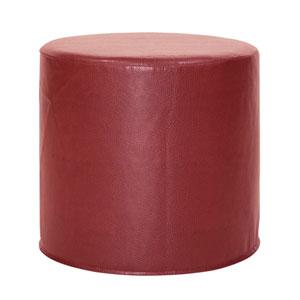Avanti Apple Tip Cylinder Ottoman
