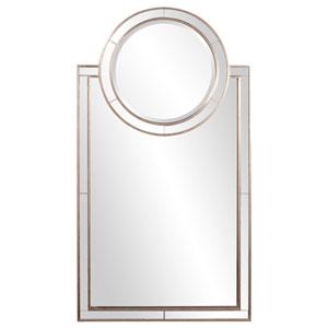 Cosmopolitan Arched Rectangle Mirror