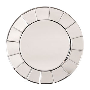Dina Small Round Mirror