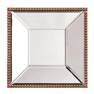 Opal Antique Mirror