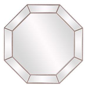 Harlow Octagonal Mirror
