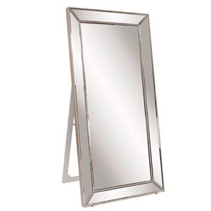 Titus Mirrored Standing Mirror