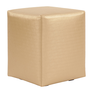 Luxe Gold Universal Cube Cover