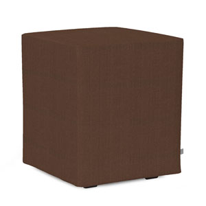 Sterling Chocolate Universal Cube Cover