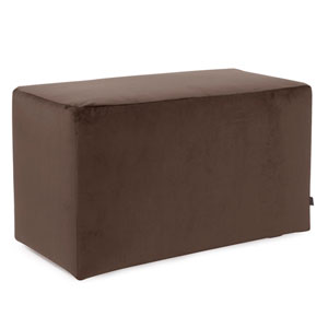 Bella Chocolate Universal Bench Cover